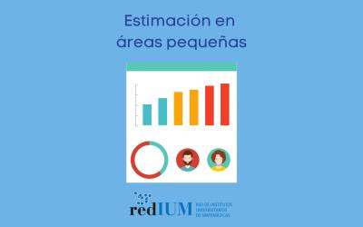 Seminario: Estimación en áreas pequeñas